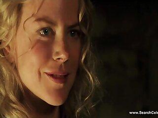 Nicole Kidman scant compilation - HD