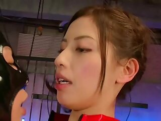 Enslavement King Miyuki Yokoyama 4