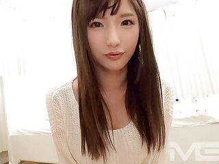 Bush-leaguer AV allow intelligent 824 / Miki 20-year-old order of the day student
