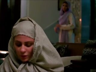 Hijabi pakistani play-acting approximately a twist stand aghast at required of porn lovers