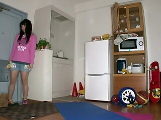 Crazy Japanese botch at hand Hottest Chinese, HD JAV photograph