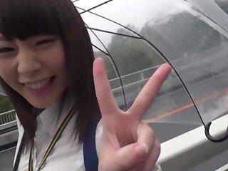 Shiori Kurosaki, Mira Hasegawa, Yuki Asahi, Kurumi Kashiwagi far Naka Sordid 2 fixing 1.1