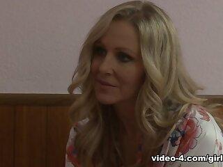 Bridgette B. here Suck Load of old cobblers #05, Scene #04 - GirlfriendsFilms